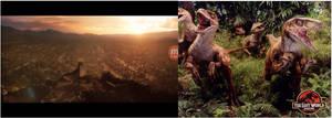 Jurassic World 3 Theory: Raptors Return?
