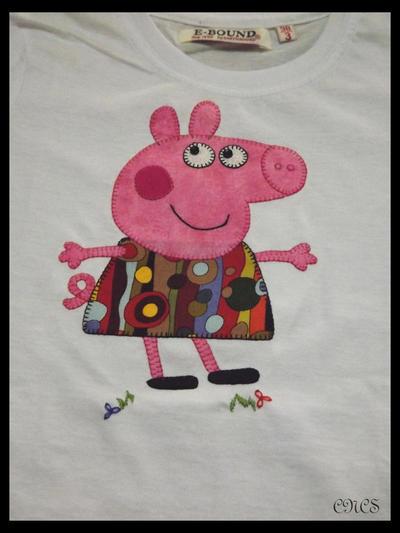 Pepa Pig by adtemexi
