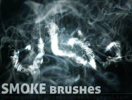 Smoke by FakeFebruary