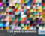 150 Web Gradients