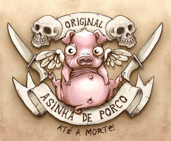 Asinha de porco by Jawbone-Lord