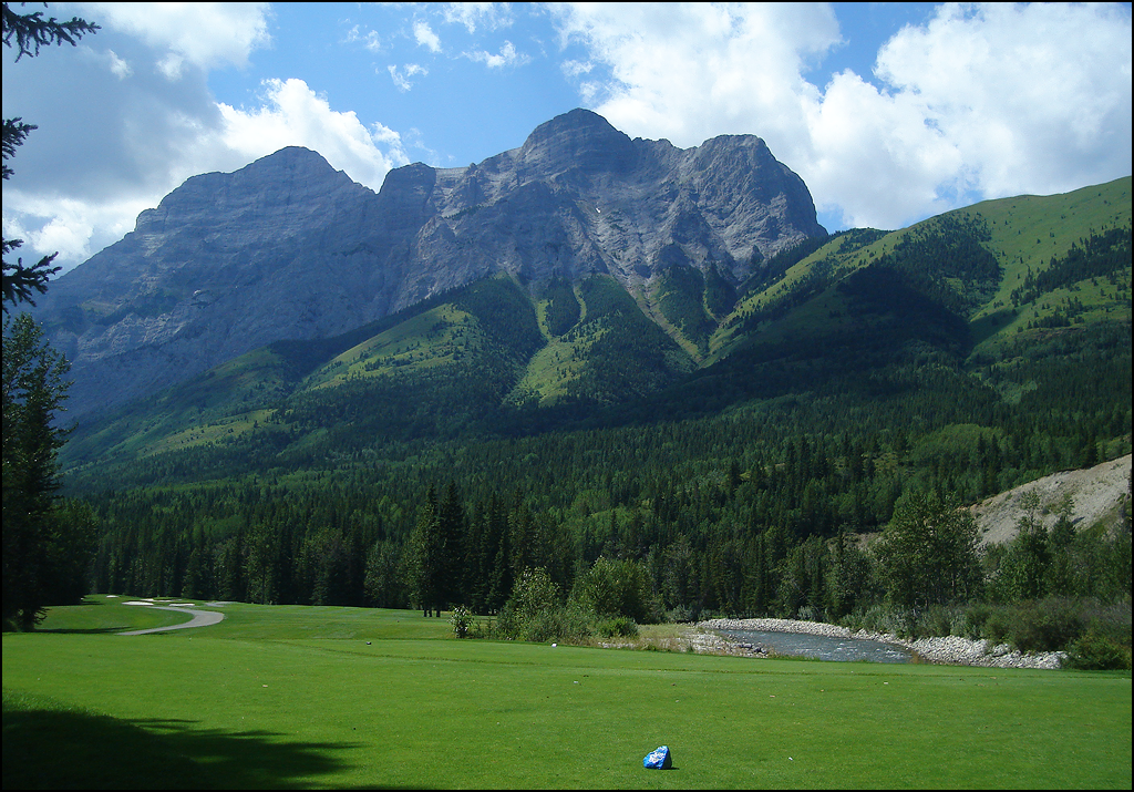 Kananaskis Country GC II by YumZ