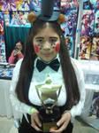 Animate!Miami 2.0:Freddy fazbear cosplay and more!