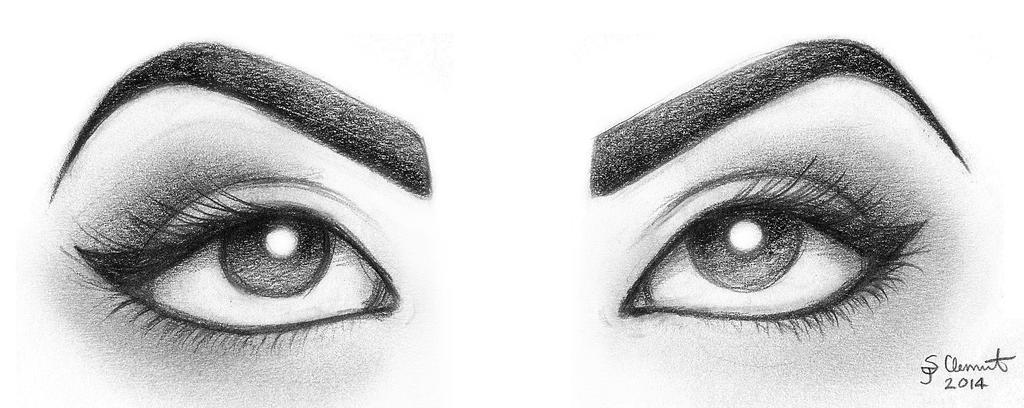 Eyes by TabathaZee