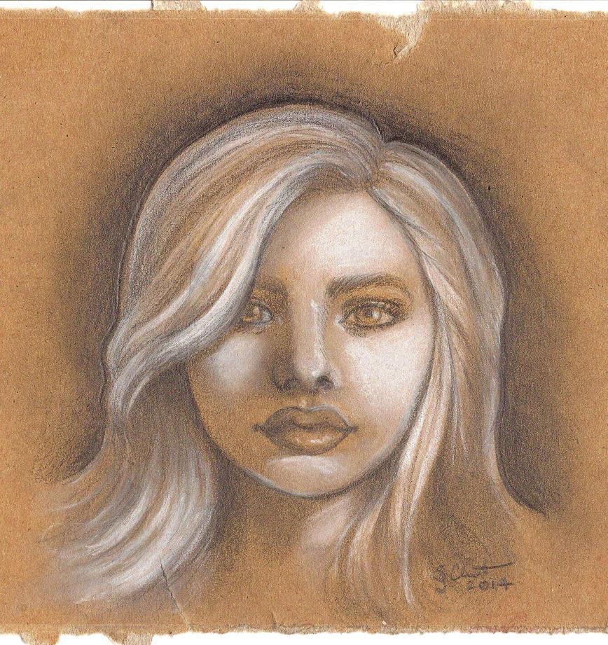 Chloe Grace Moretz by TabathaZee