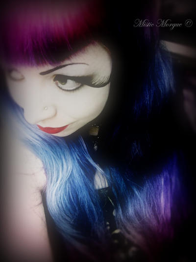 MisticMorgue's Profile Picture
