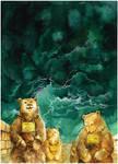 Sigrid's bears