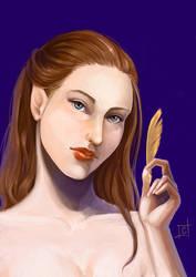 Clio by GreenSprite