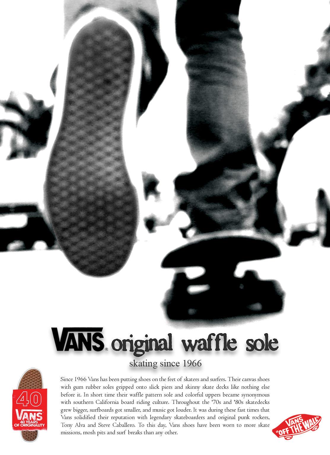 Roller shoes vans - Vans Ad By Aybandito Vans Ad By Aybandito