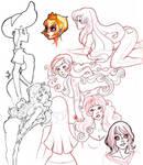 sketch dump...