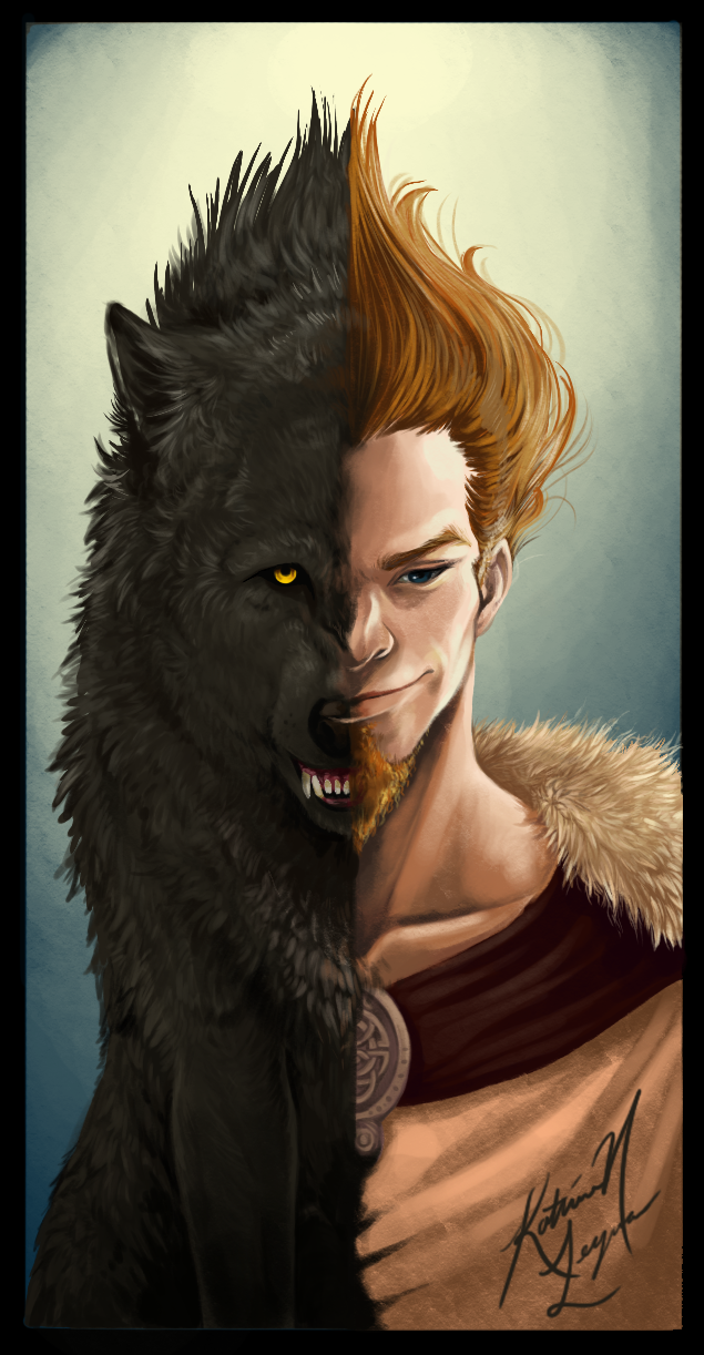 Loki God of Mischief by NoSafeHaven on DeviantArt