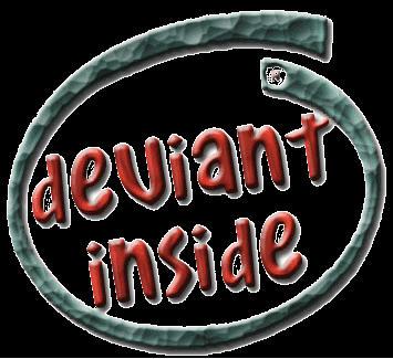Deviant Inside by aractor