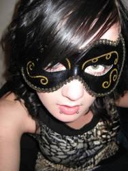Masquerade by SimplySugar