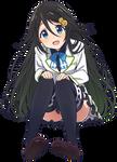 Musaigen no Phantom World - Izumi Reina