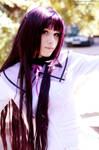 Akemi Homura-chan.