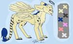 Angel dragon