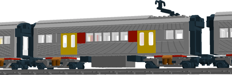 Lego queensland rail smu middle