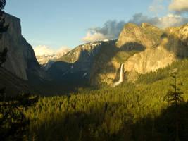 Yosemite valley 2 by somethingunuasul
