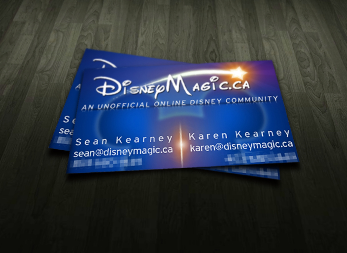 Disney magic business card by vectortrance on deviantart disney magic business card by vectortrance colourmoves