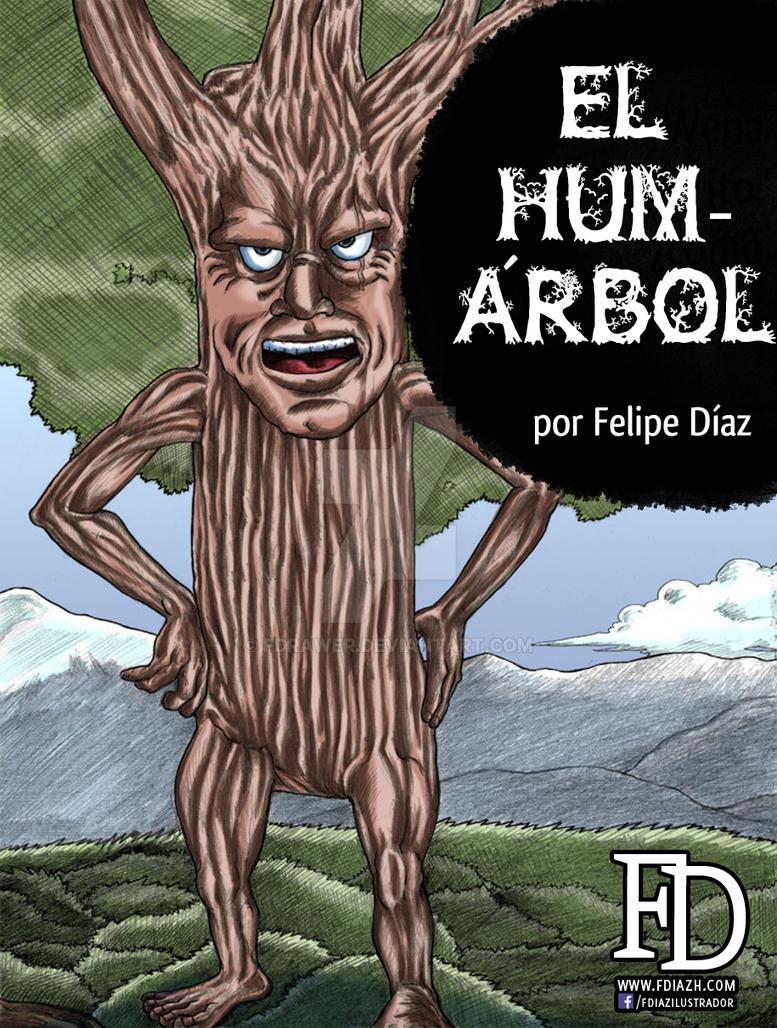 El Humarbol Cover by fdrawer