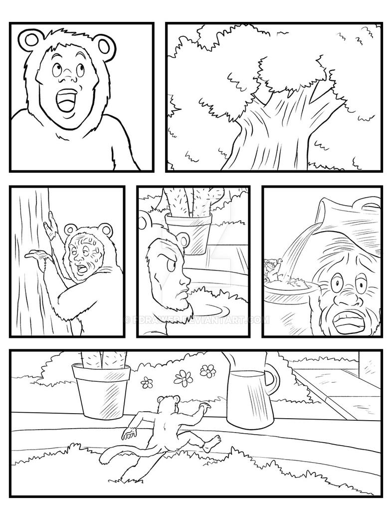 Sobreproteger page 5 of 7 by fdrawer