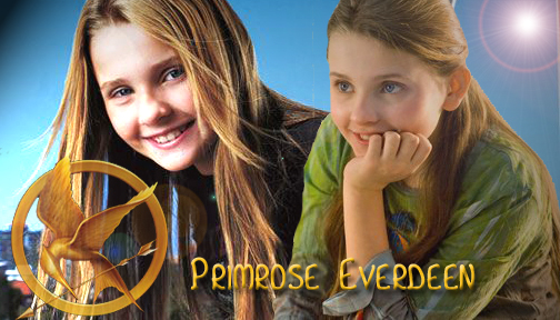 how to draw primrose everdeen