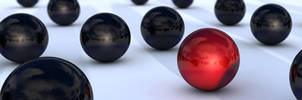 Red.Ball Ice by skugga
