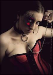 Reaper's Web by halaquinn-arcadias
