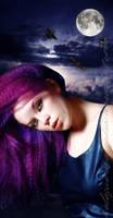Arcane Twilight by halaquinn-arcadias