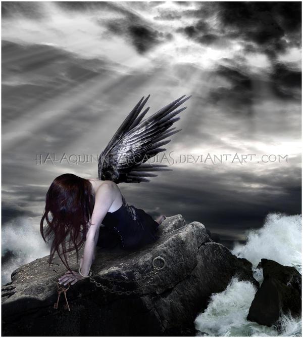 The Fallen by halaquinn-arcadias