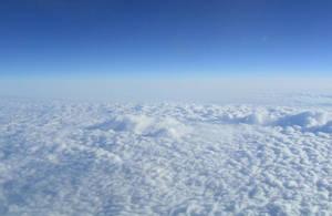 In The Sky by ryano292