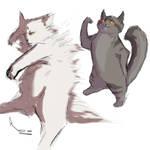 Kittyancy
