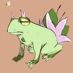 Frog OC