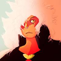 Jasper by Mejibi