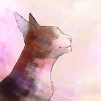 Spottedleaf by Mejibi