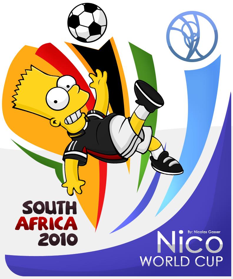 World Cup-GER by binichs