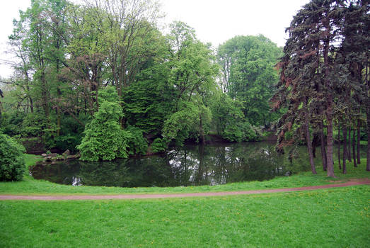 2010-05-11 Skaryszewski Park