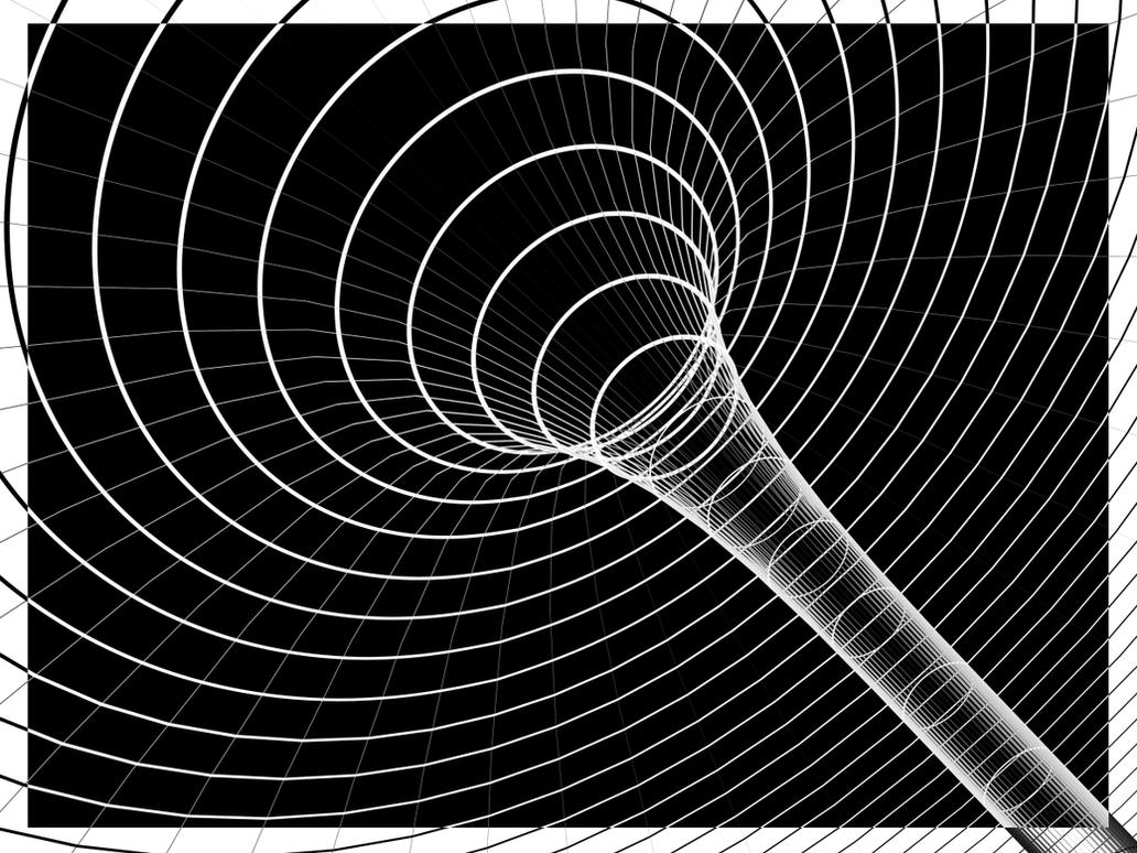 black hole wire frame - photo #4