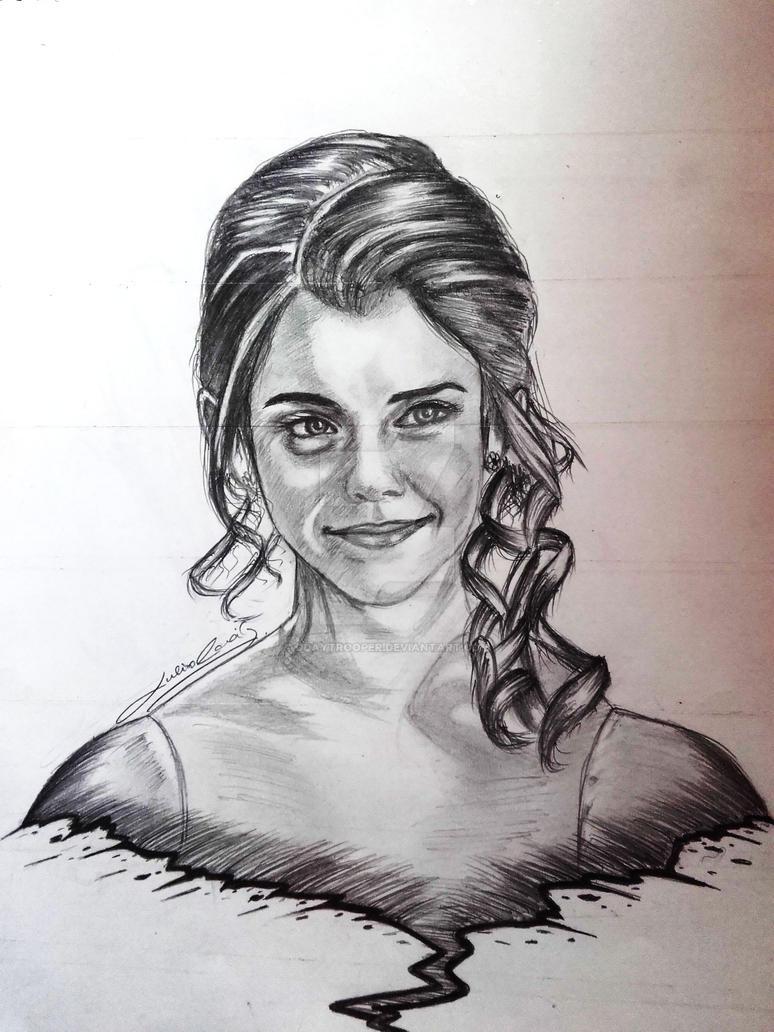 Pencil sketch emma watson by ddaytrooper on deviantart