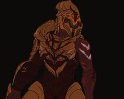Prophet's Bane by Sombraptor