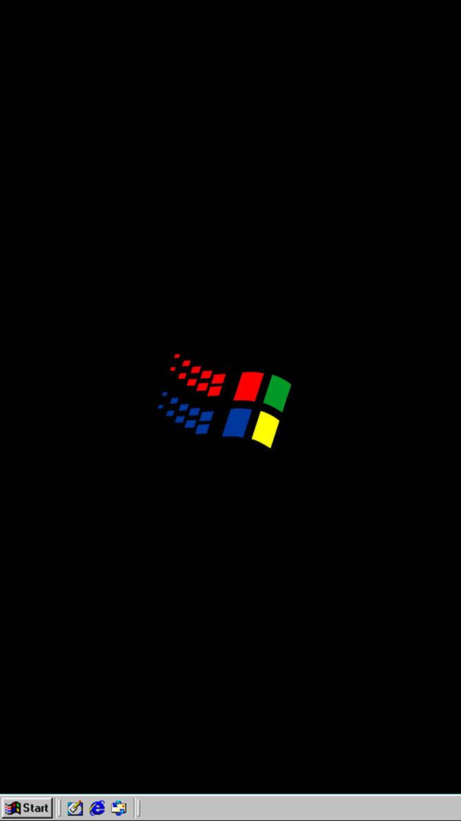 Galaxy S7 Edge Windows 95 Wallpaper By Sadpilgrim96 On