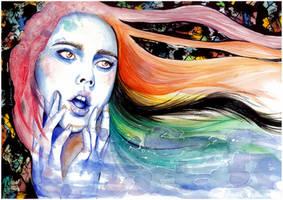 Flawless Dream by weroni