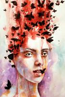 Metamorphosis by weroni