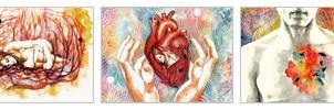 Love Transforms by weroni