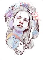 Iluzia by weroni
