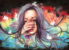 Nurture my Madness by weroni