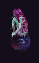 My own world by weroni