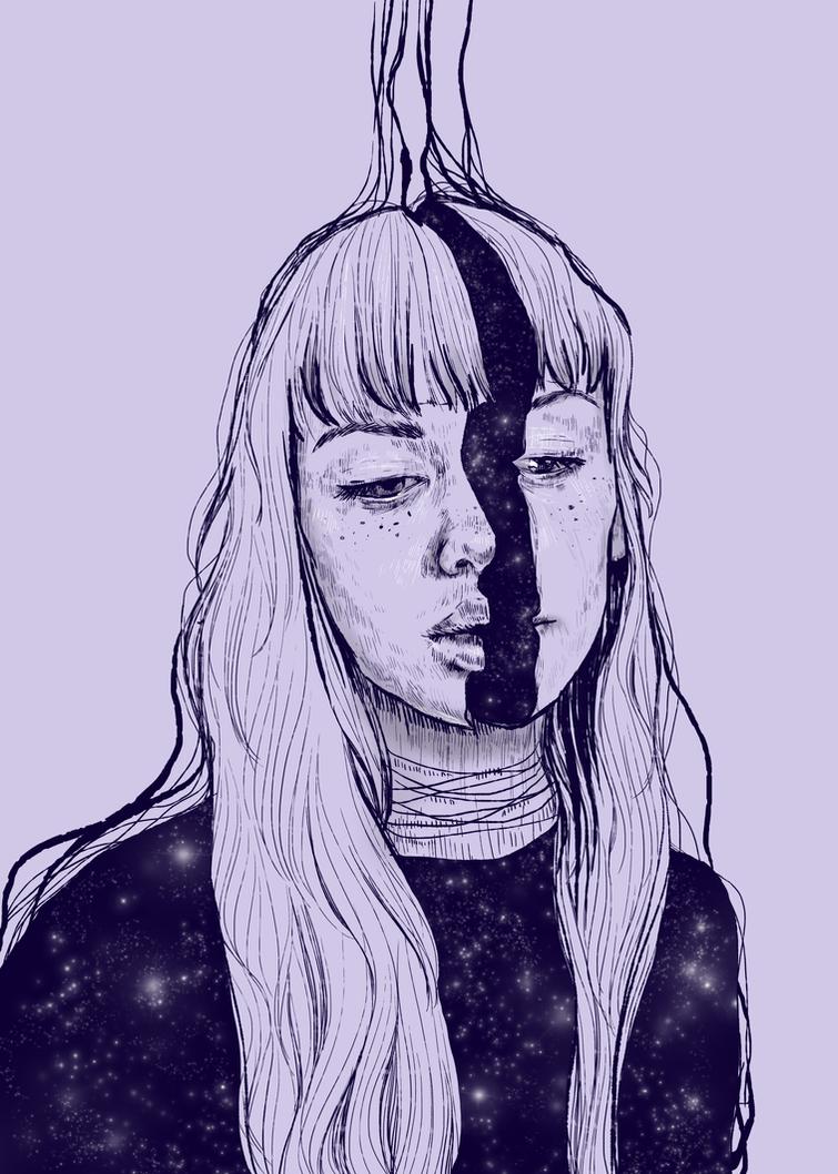 Stars by weroni