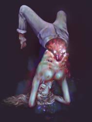 Utter Madness by weroni