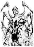 Superior SpiderMan by Marcio Abreu